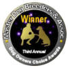 Silver Eagle Outfitters Best K9 Related Product Award
