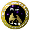 Silver Eagle Outfitters added another MDBA Award
